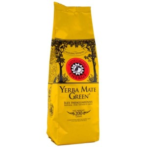 YERBA MATE GREEN ENERGY 200G
