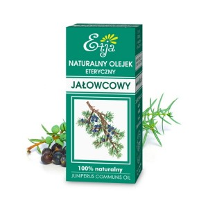 OLEJEK JAŁOWCOWY /Juniperus Communis Oil/ 10 ml - ETJA